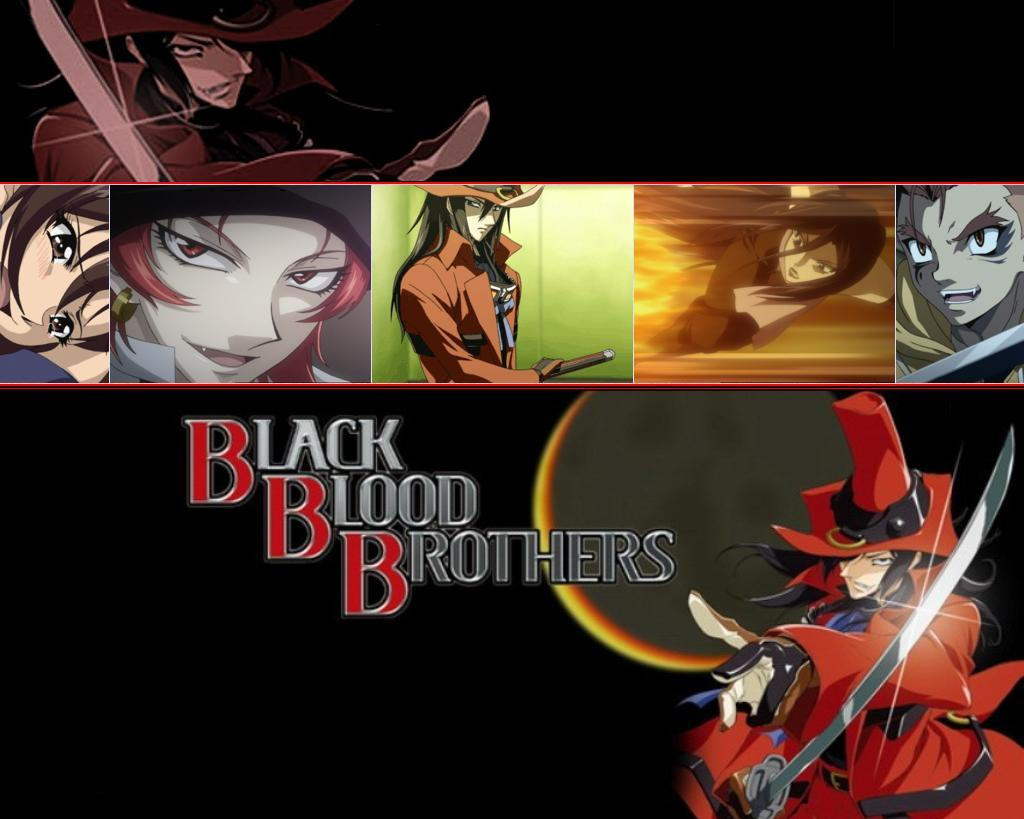 Blood Brothers Wallpaper