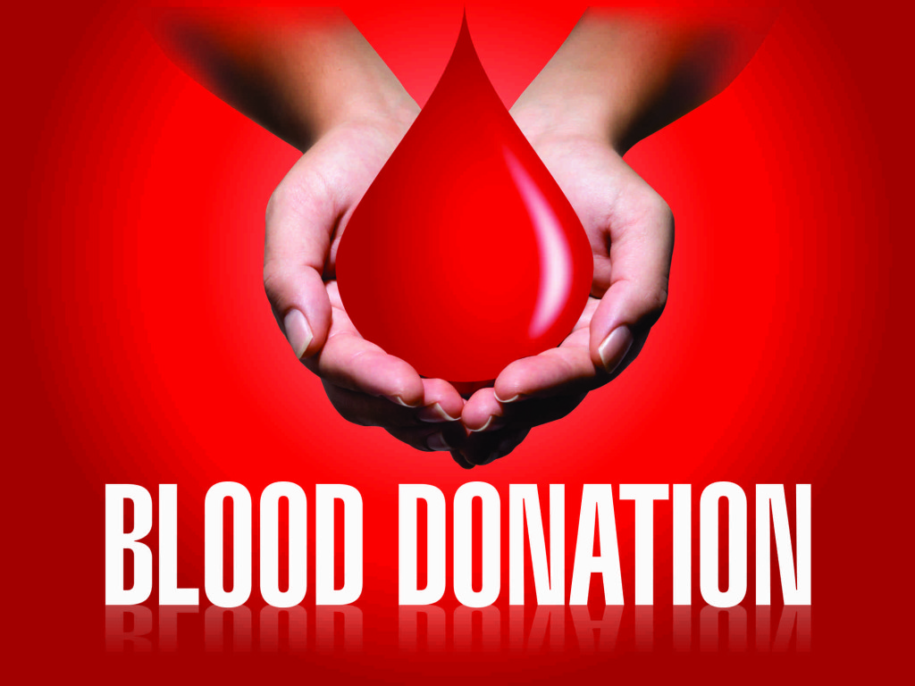 Download Blood Donation Wallpaper Gallery