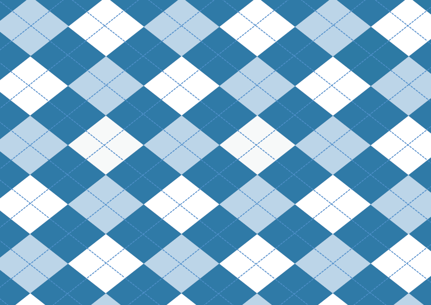 Download Blue Argyle Wallpaper Gallery