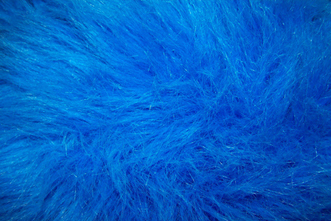 Download Blue Fur Wallpaper Gallery