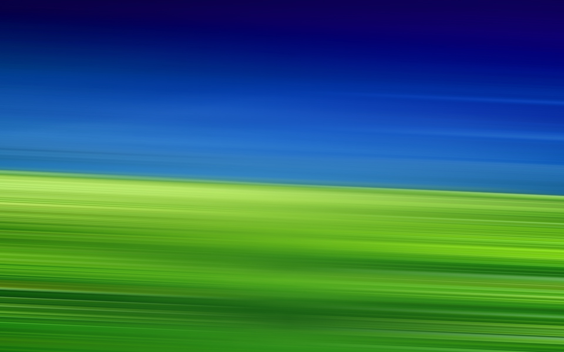 Blue Green Wallpaper HD