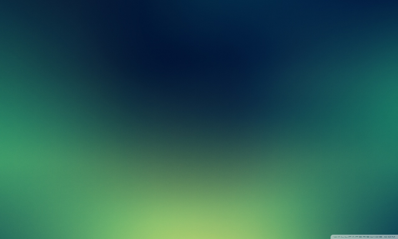 blue green wallpaper