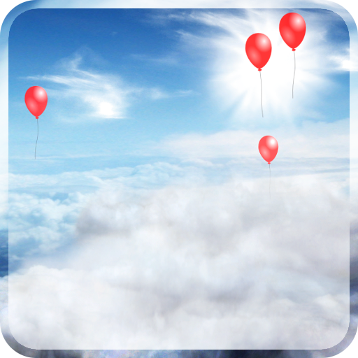 Blue Skies Live Wallpaper Apk