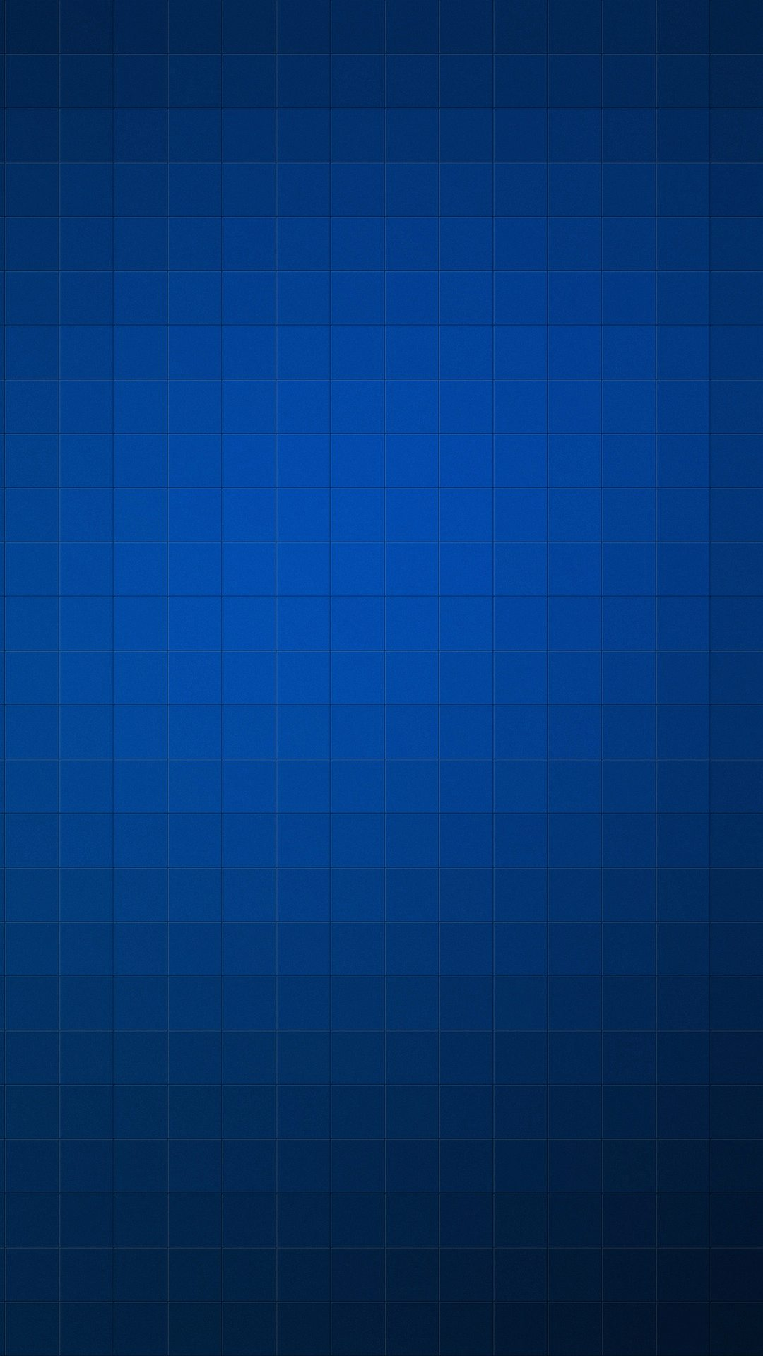 Blue Smartphone Wallpaper