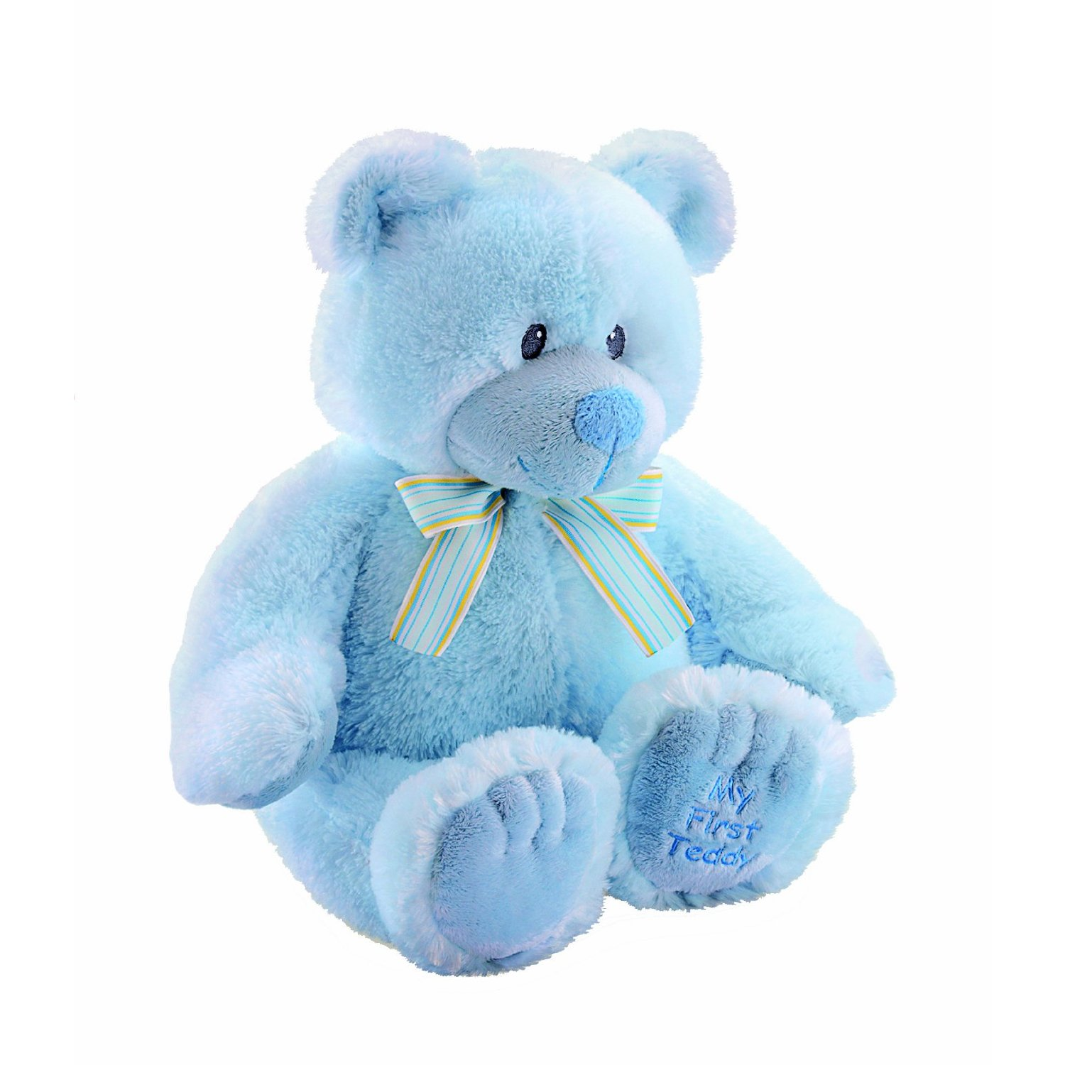 Download Blue Teddy Bear Wallpapers Gallery