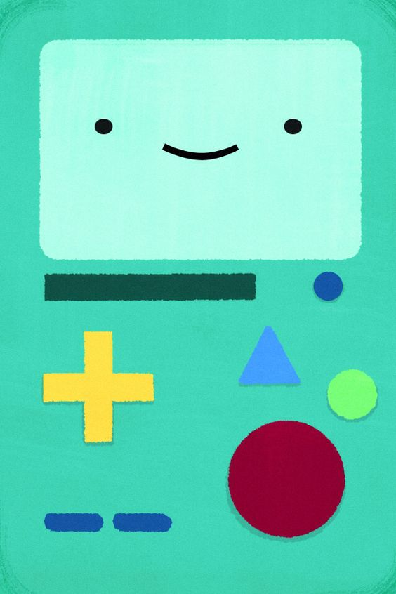 Bmo Phone Wallpaper