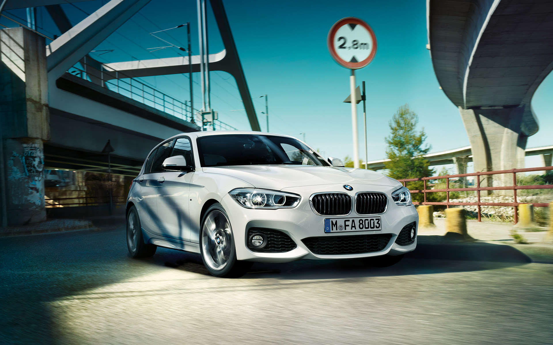 Bmw 1 Series HD Wallpaper