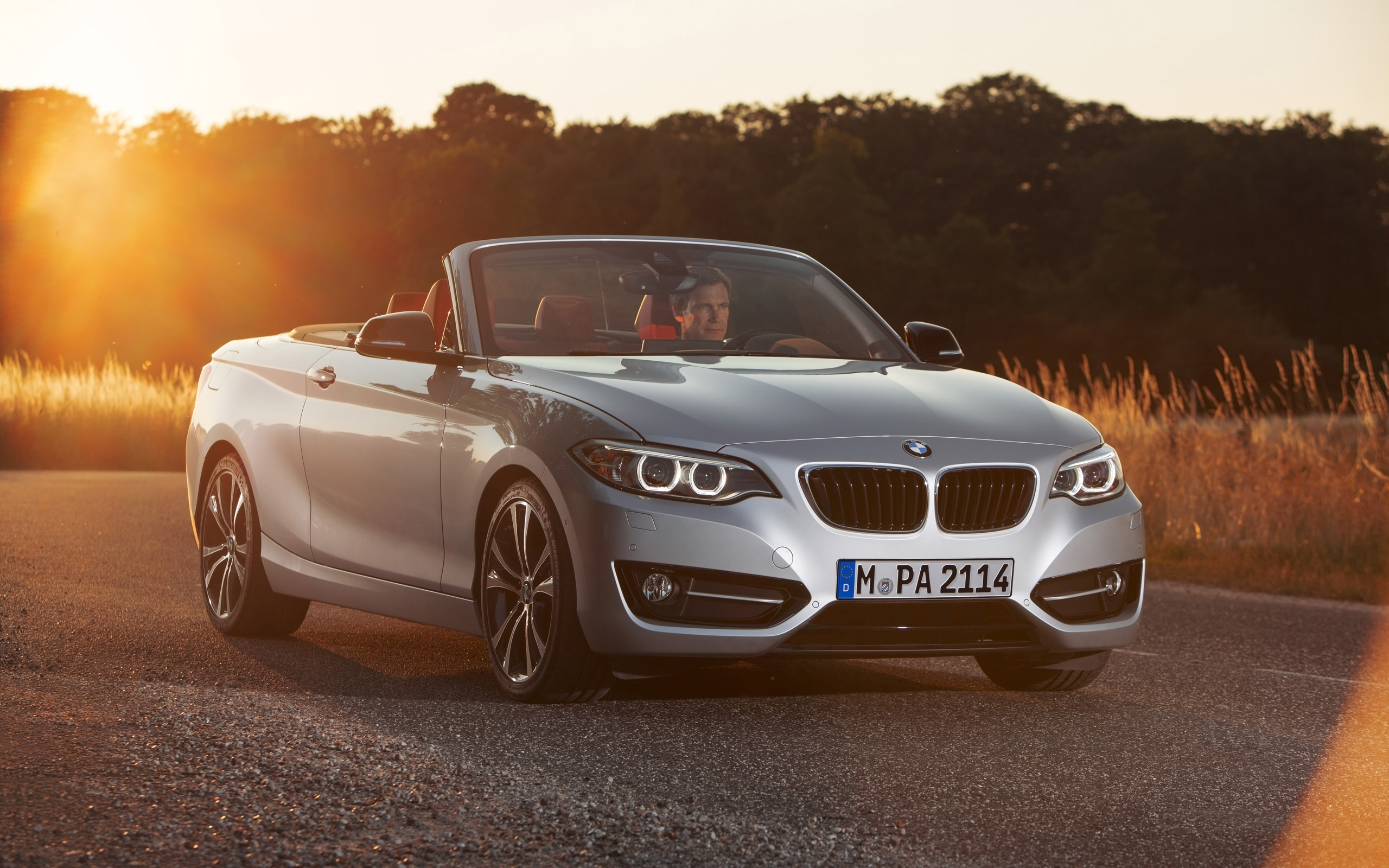 Bmw 2 Series Wallpaper