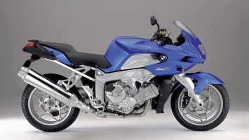 Bmw Bikes And Cars Wallpapers