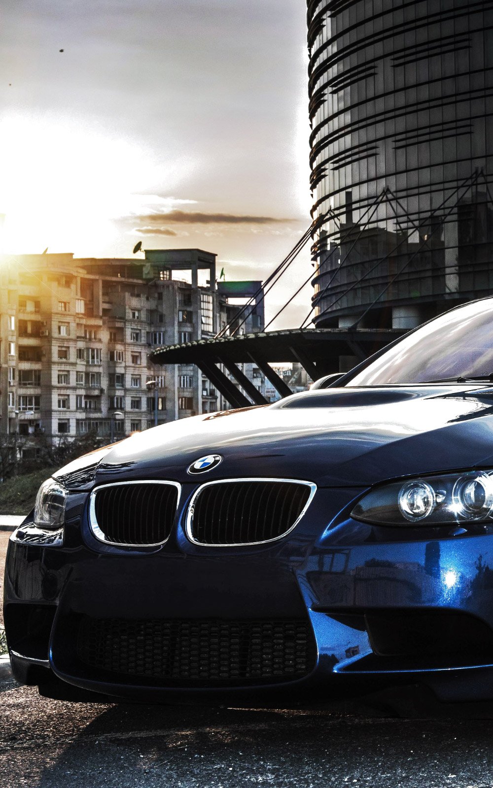 Download Bmw Car Wallpaper For Mobile Gallery