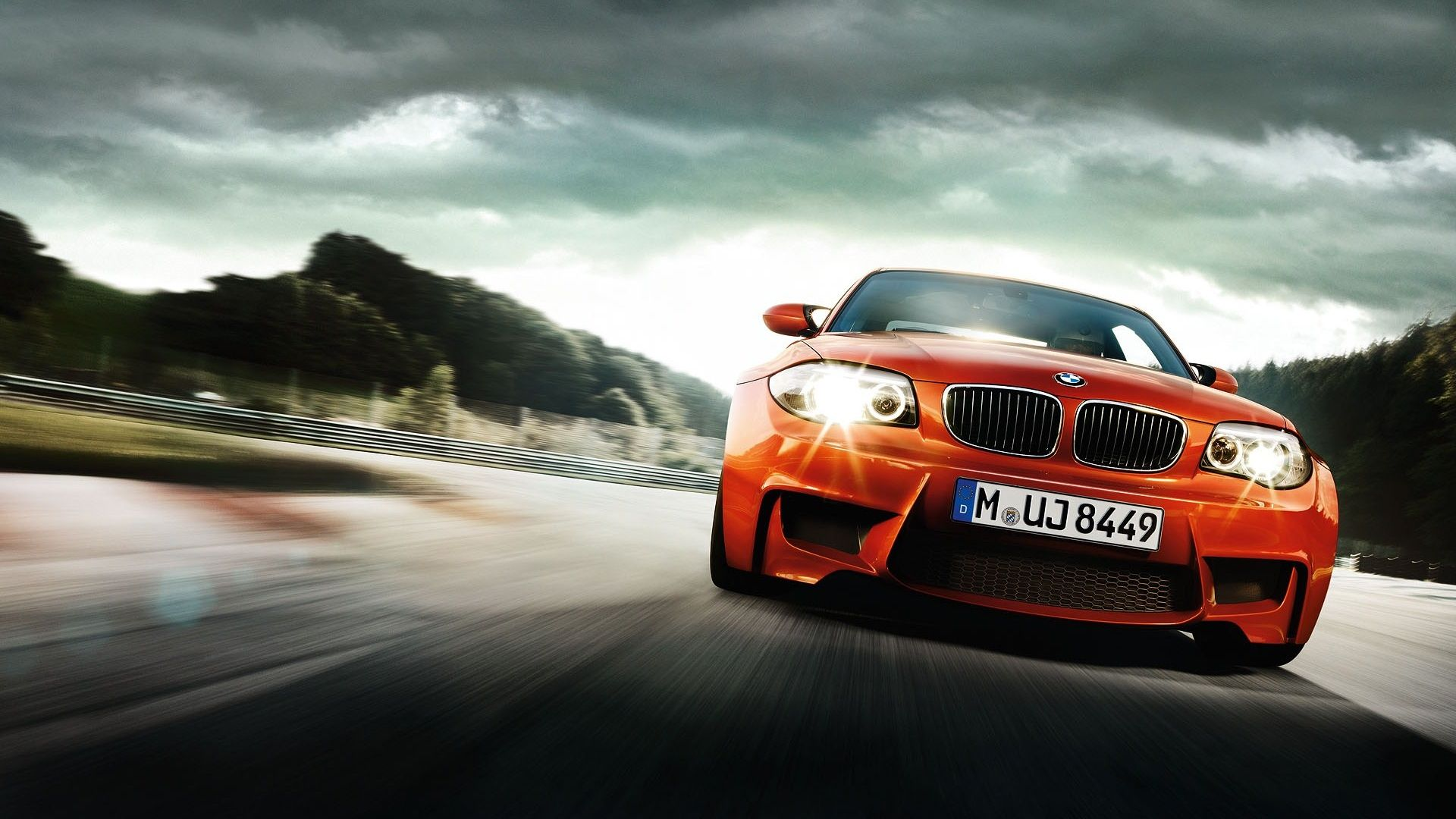 Bmw HD Car Wallpapers