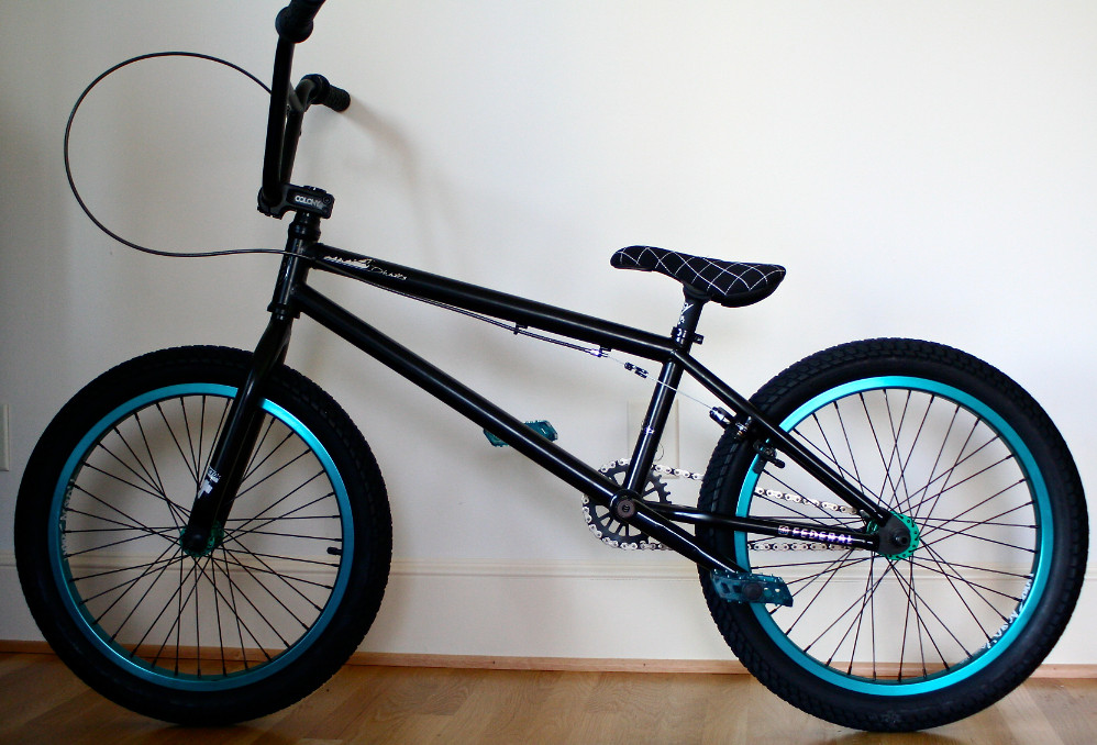 Bmx Bike Wallpapers