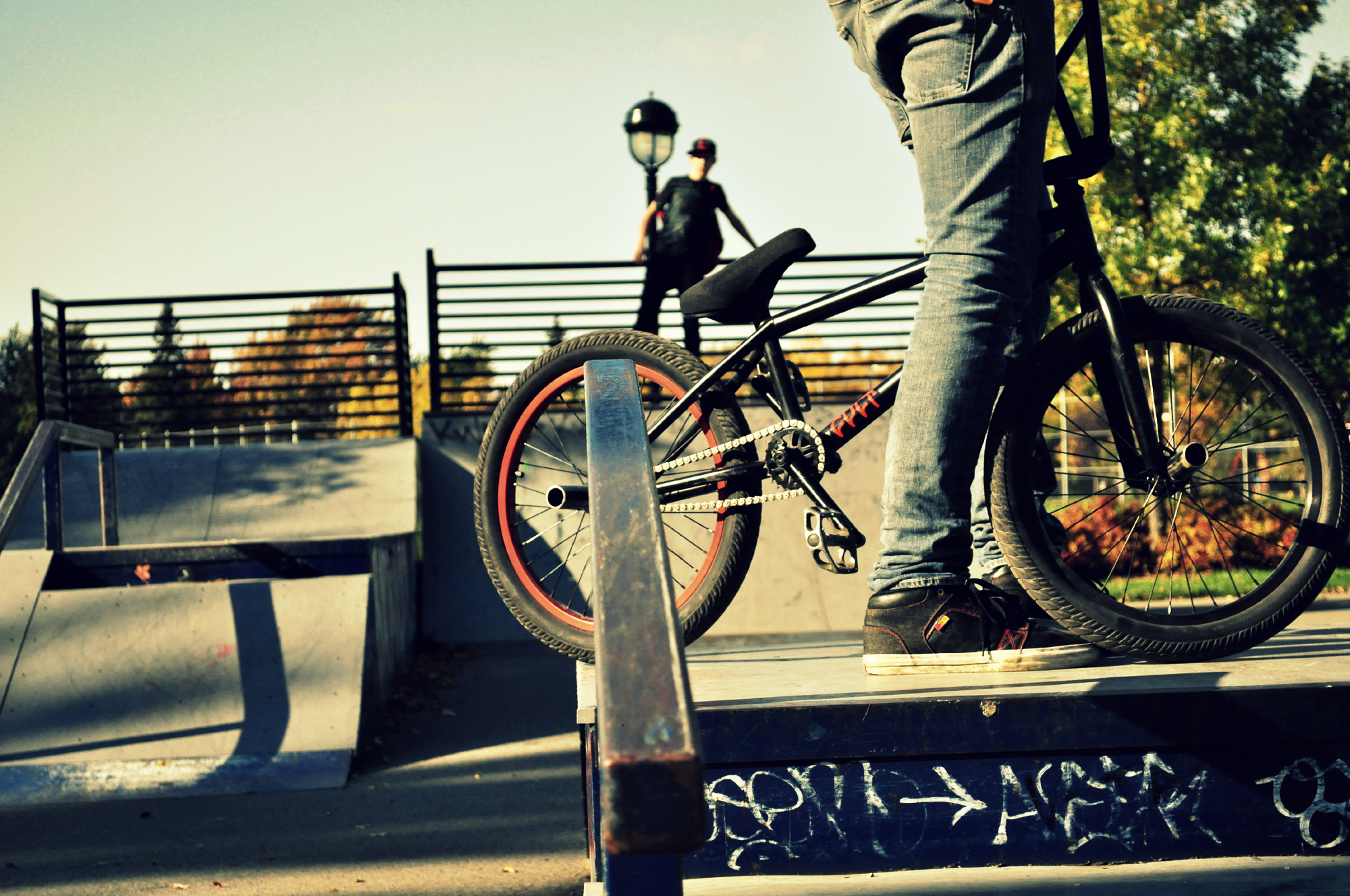 Bmx Pictures Wallpapers