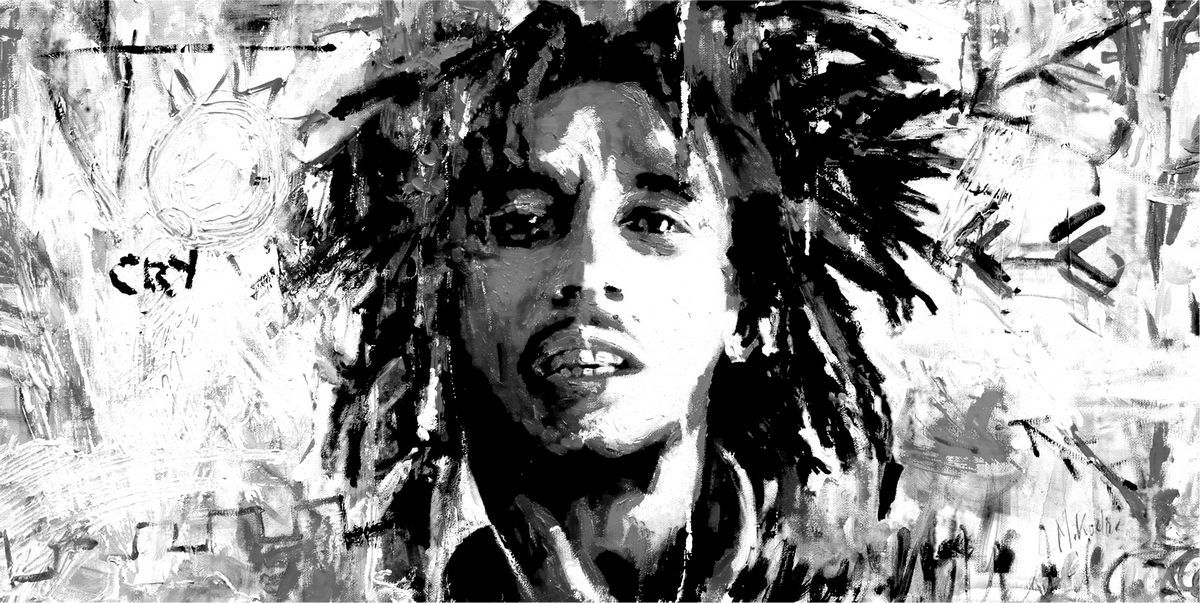 Download Bob Marley Bl...