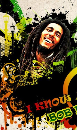 download bob marley mobile wallpaper hd gallery