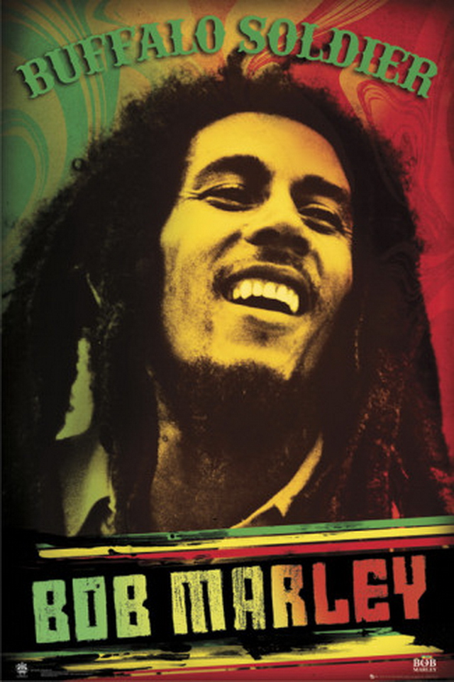 Bob Marley Wallpaper For Phone