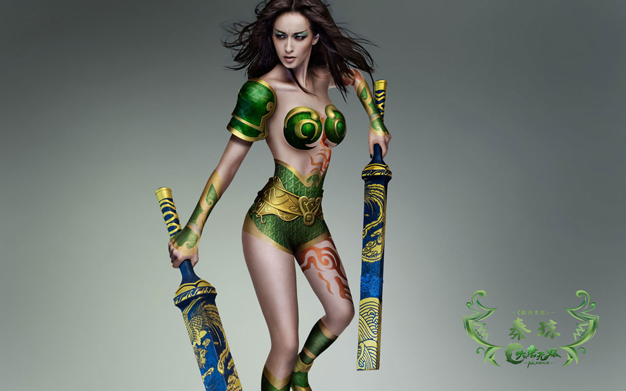 Hd wallpaper bleach - Download Body Painting Hd Wallpaper Gallery