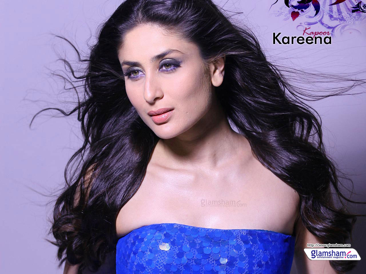 Bollywood Blue Film Wallpapers