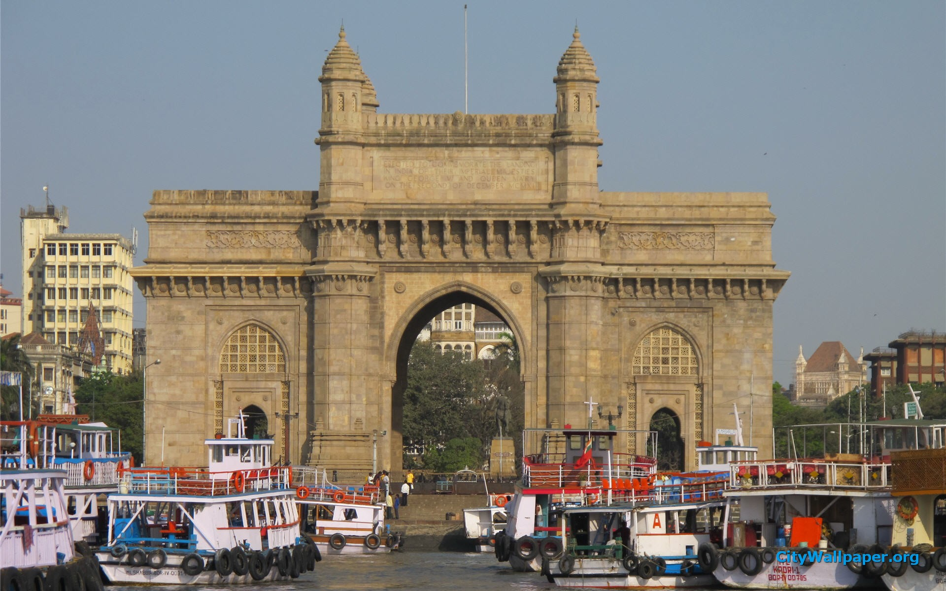 Download Bombay City Wallpaper Gallery