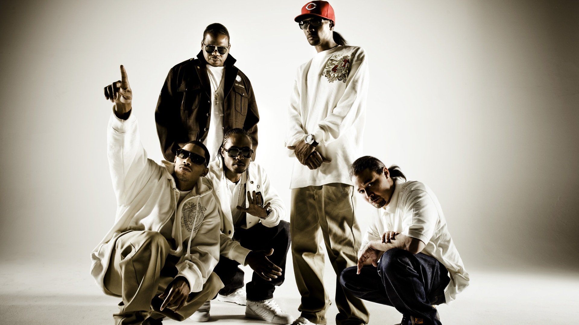 Bone Thugs N Harmony Wallpaper