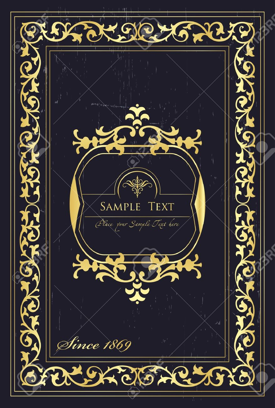 Old Book Cover Hd : Download book cover wallpaper gallery
