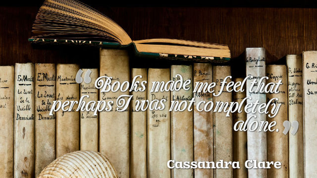 Download Book Quotes Wallpaper Gallery