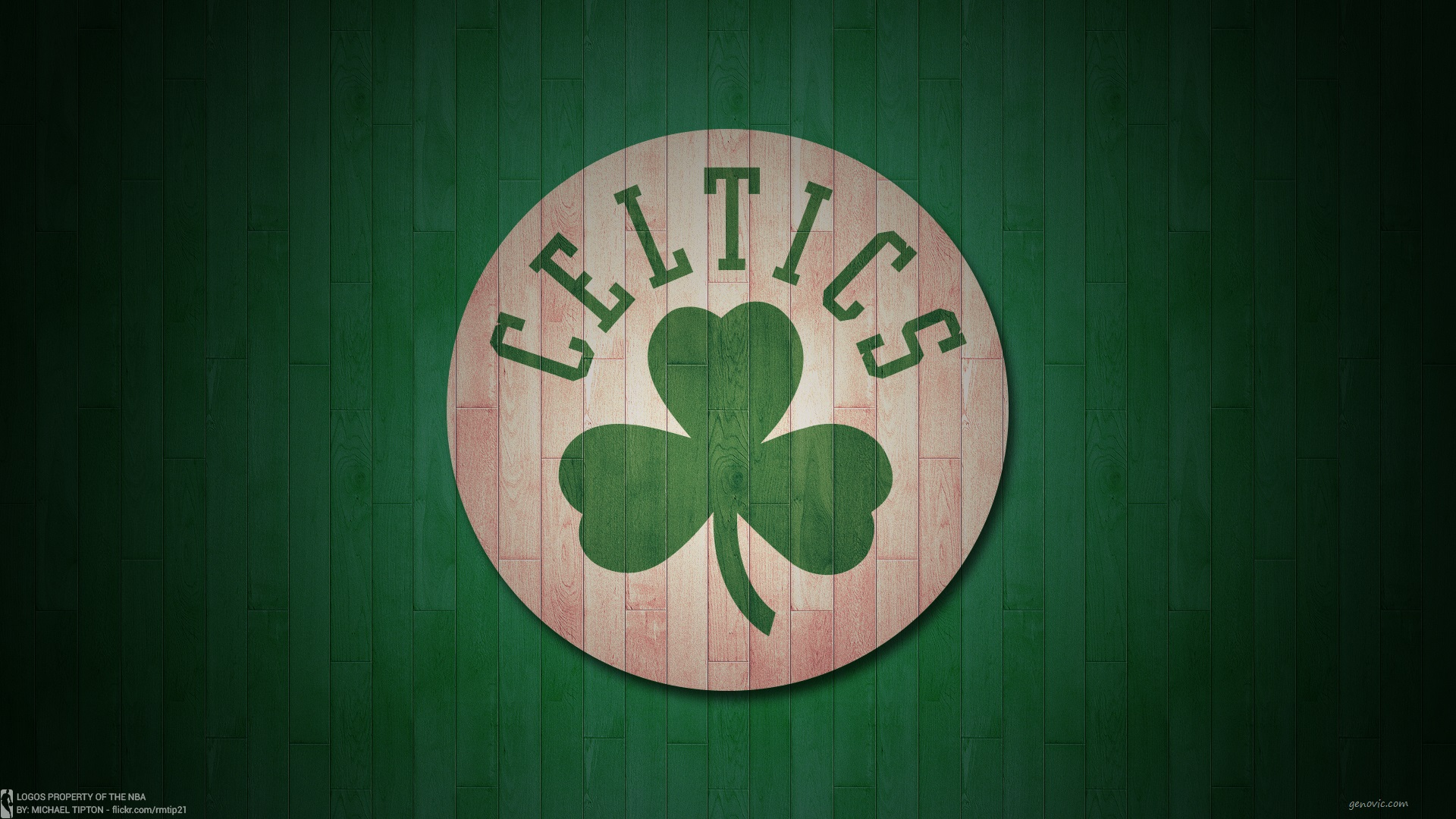 Boston Celtics Wallpaper HD