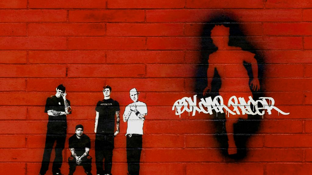 Box Car Racer Wallpaper