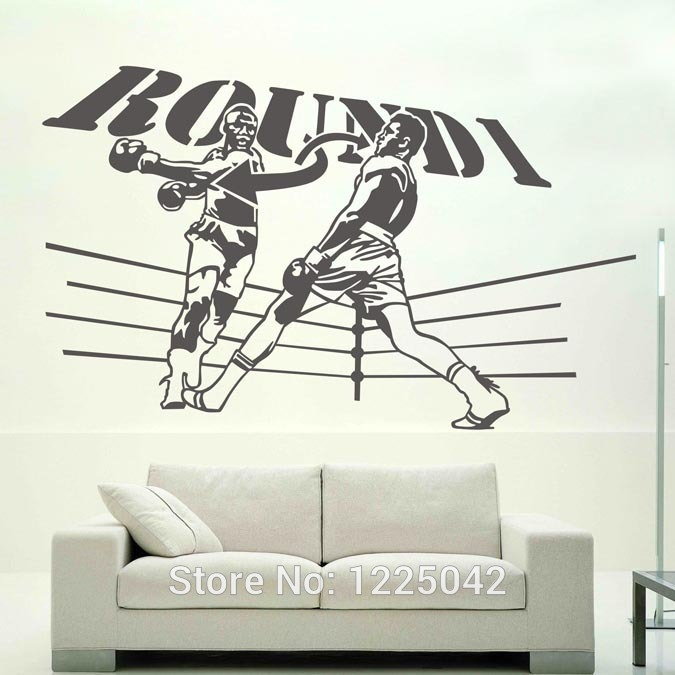 Boxing Wallpaper For Walls