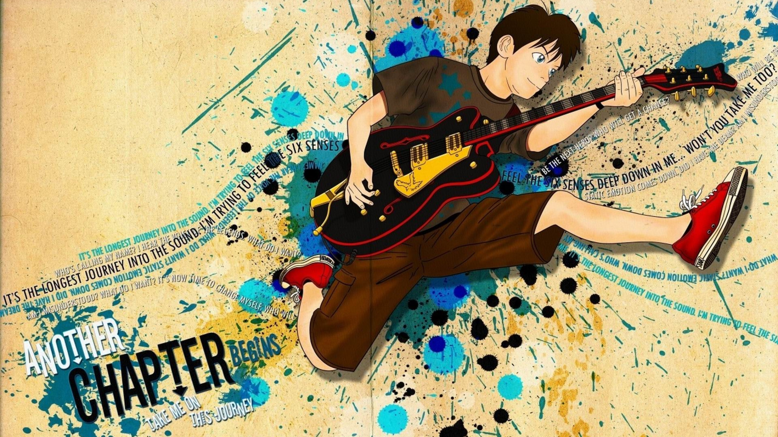 hd wallpapers of guitar boy impremedianet