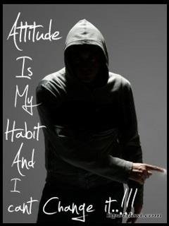 Boys Attitude Wallpaper