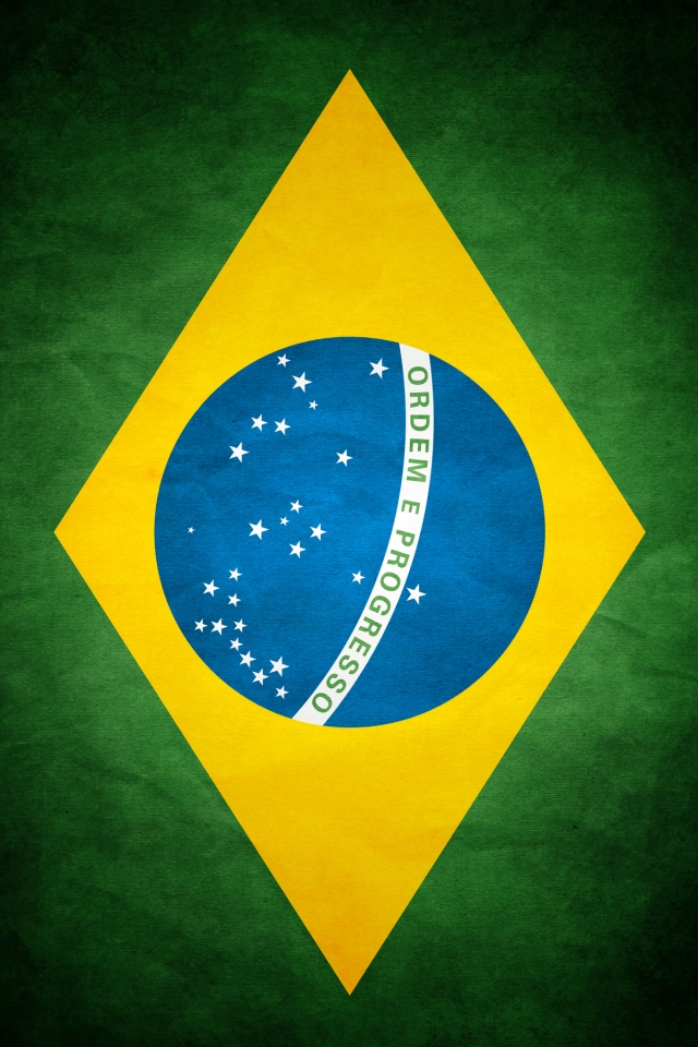 Brazil Iphone Wallpaper