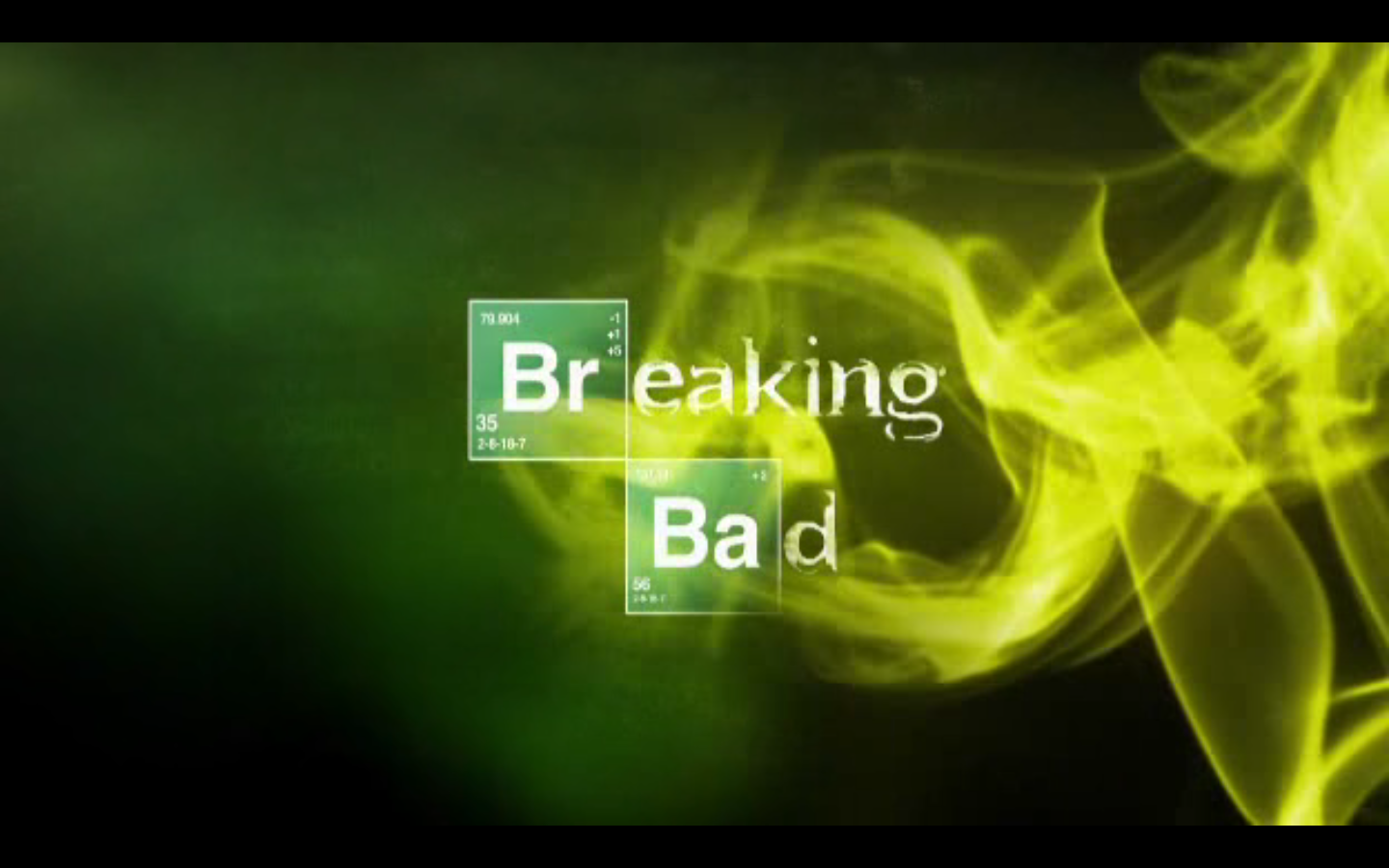 Breaking Bad Full HD Wallpapers