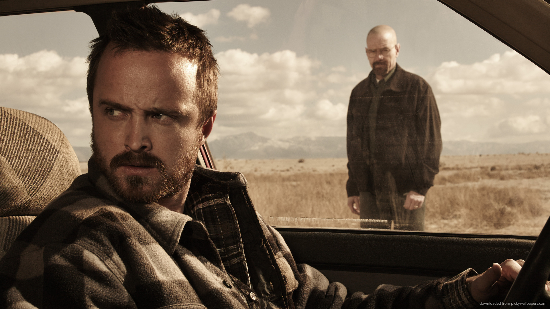 Breaking Bad Jesse Wallpaper