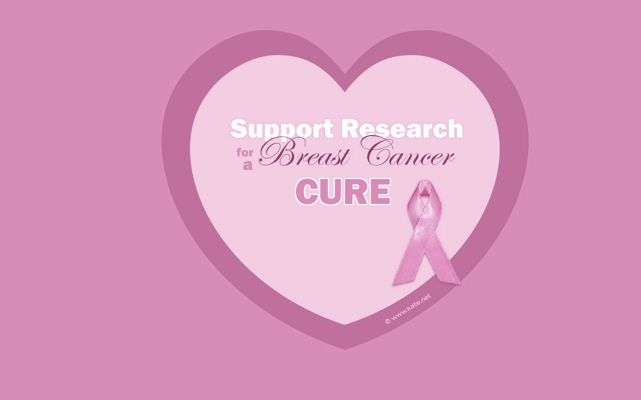 Breast Cancer Awareness Wallpaper Images