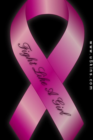 Breast Cancer Wallpaper Free