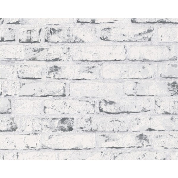 Brick Pattern Wallpaper Australia