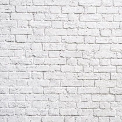 Brick Print Wallpaper