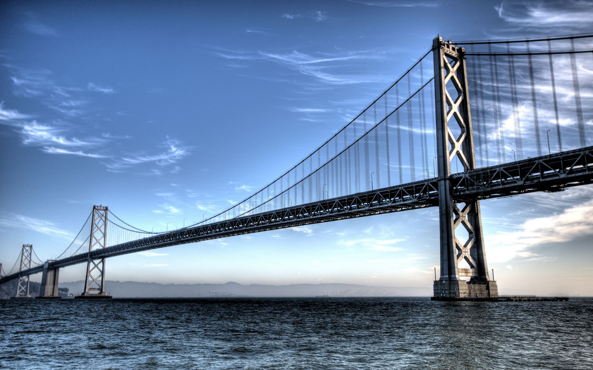 Bridge Wallpaper Free Download