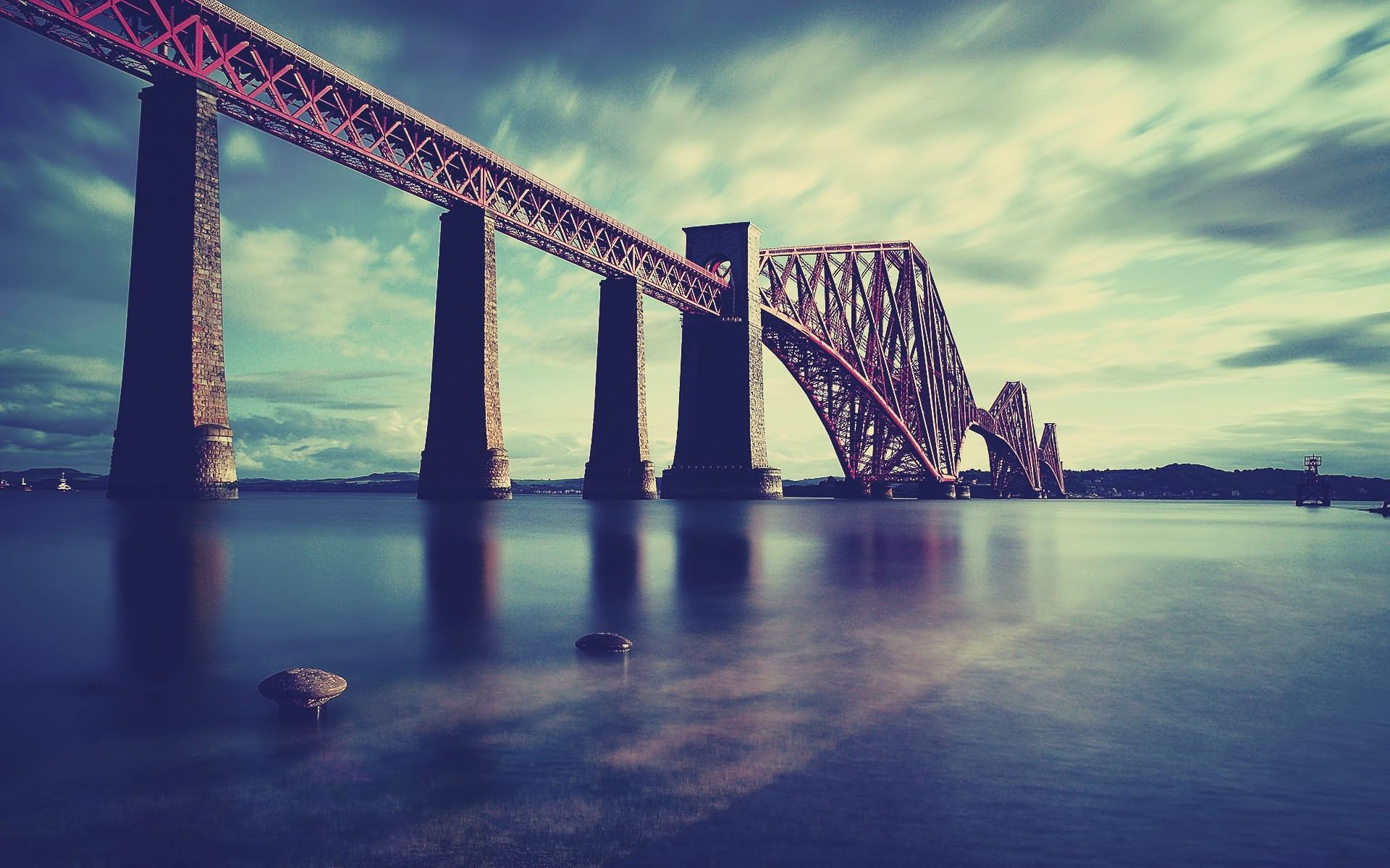 Bridge Wallpapers