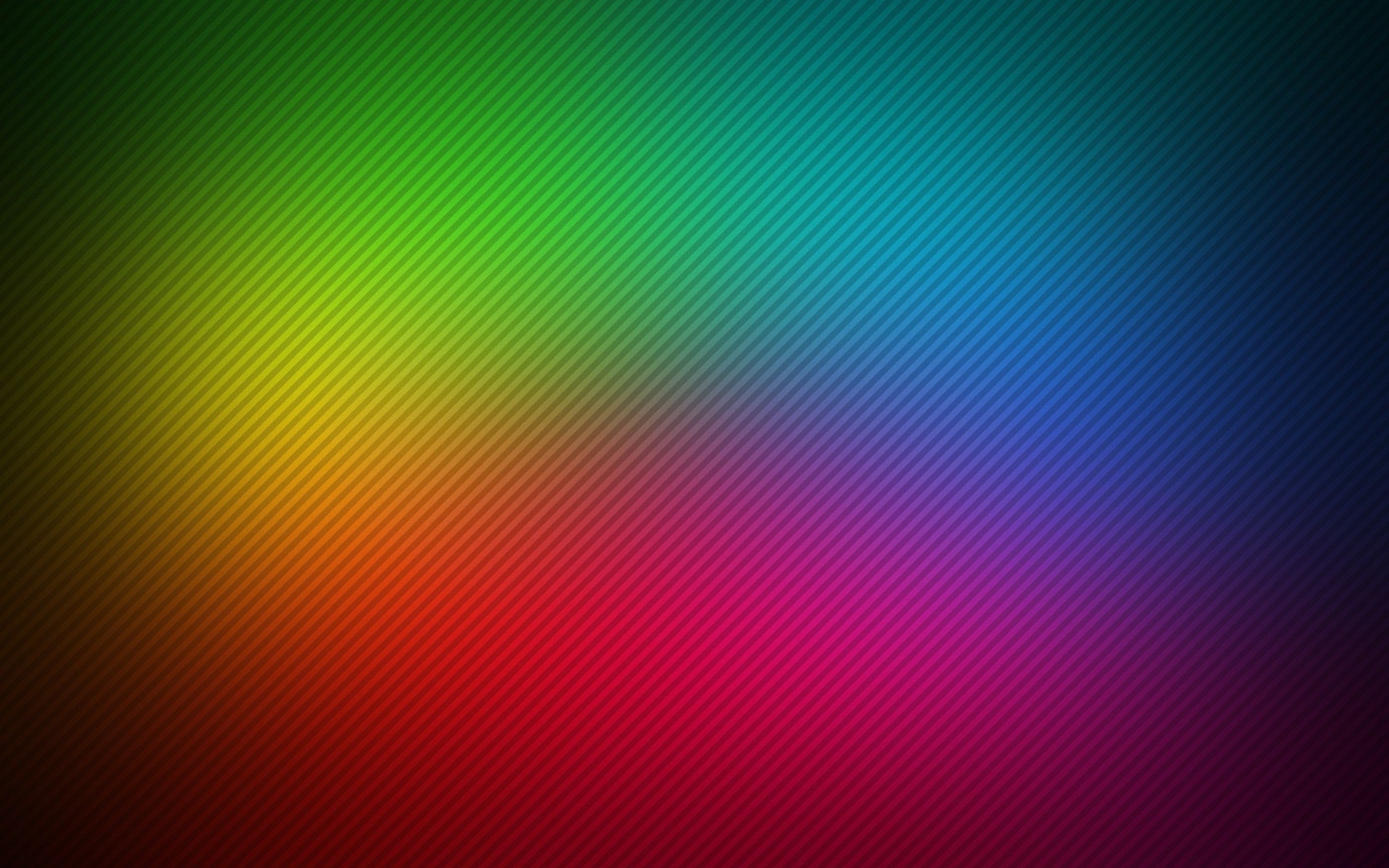 Bright Color Wallpaper