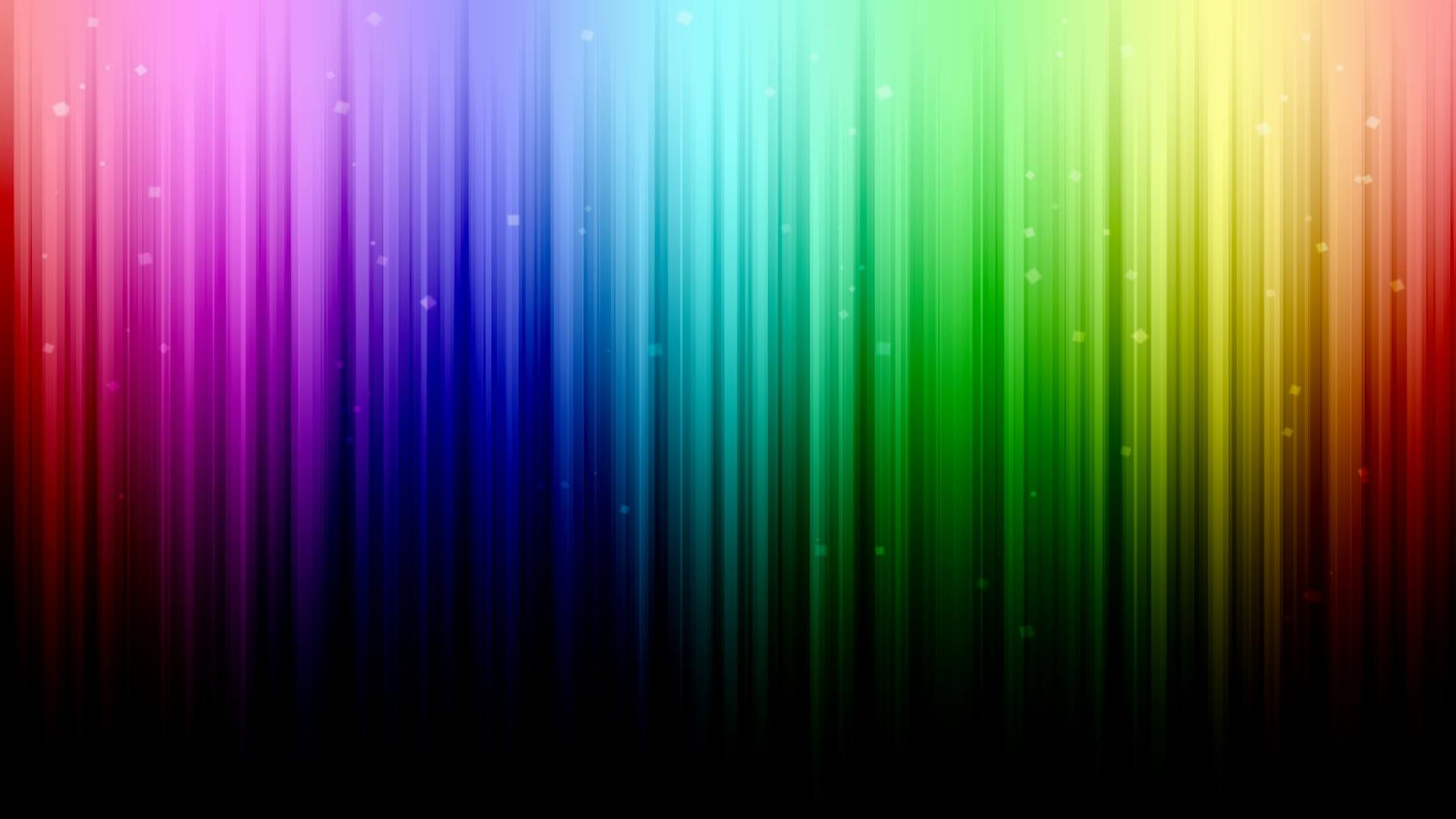 Bright Color Wallpapers