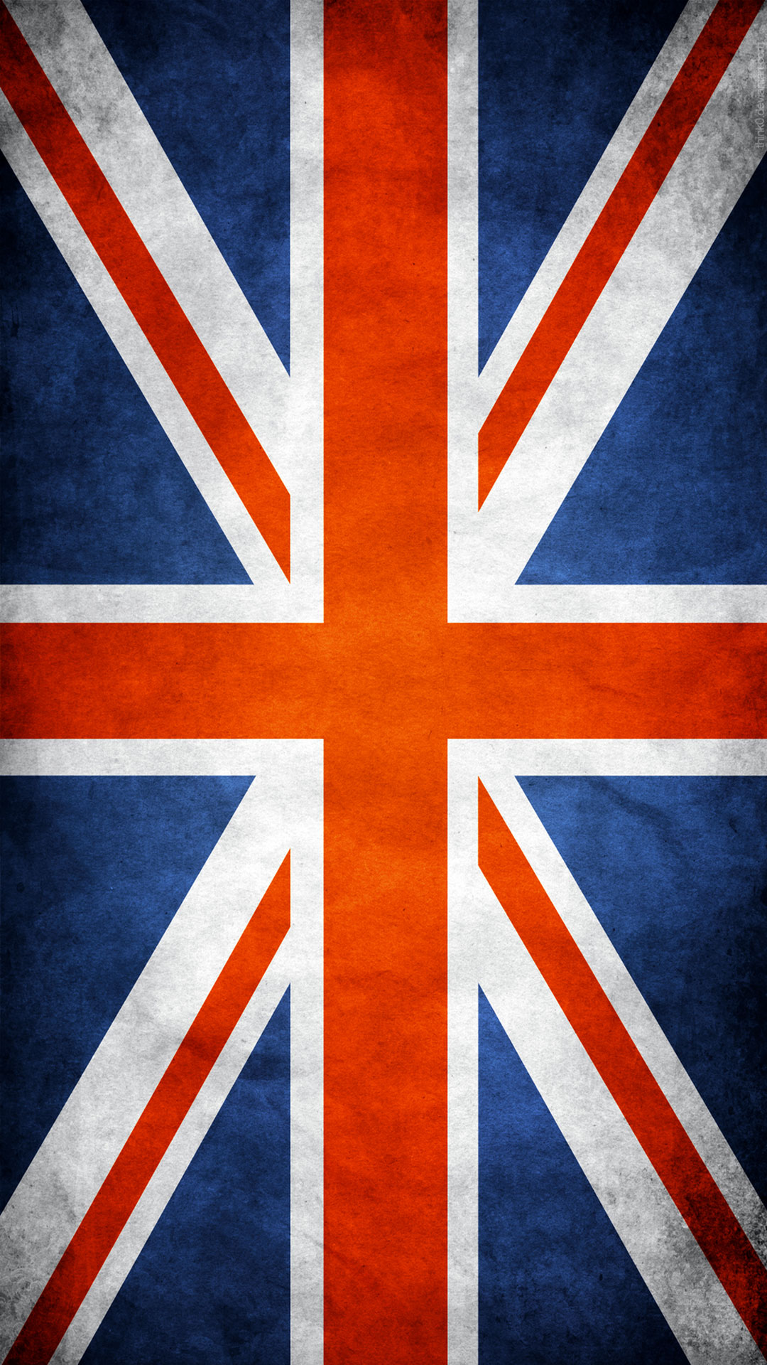 British Iphone Wallpaper