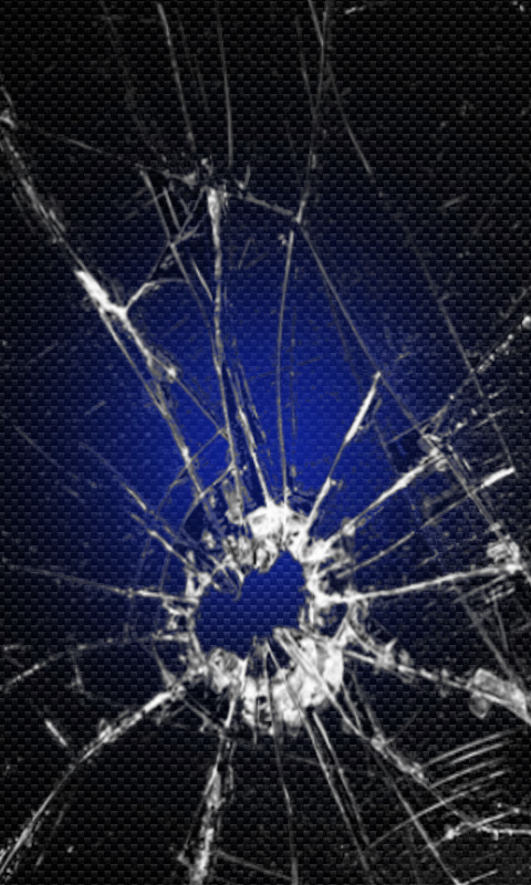 Broken Glass Wallpaper For Mobile