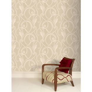 Brown And Cream Wallpaper Uk