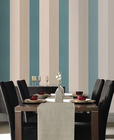 Brown And Teal Wallpaper Uk