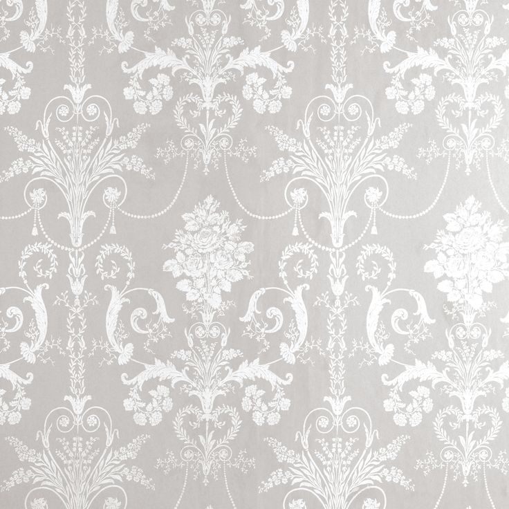 download brown and white damask wallpaper gallery