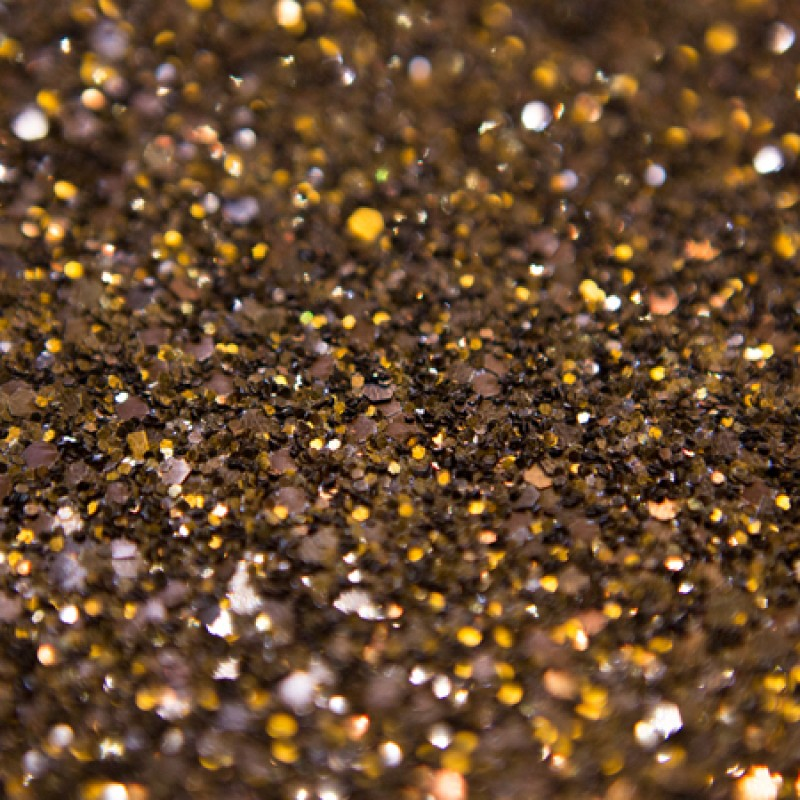 Brown Sparkle Wallpaper