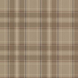 Brown Tartan Wallpaper