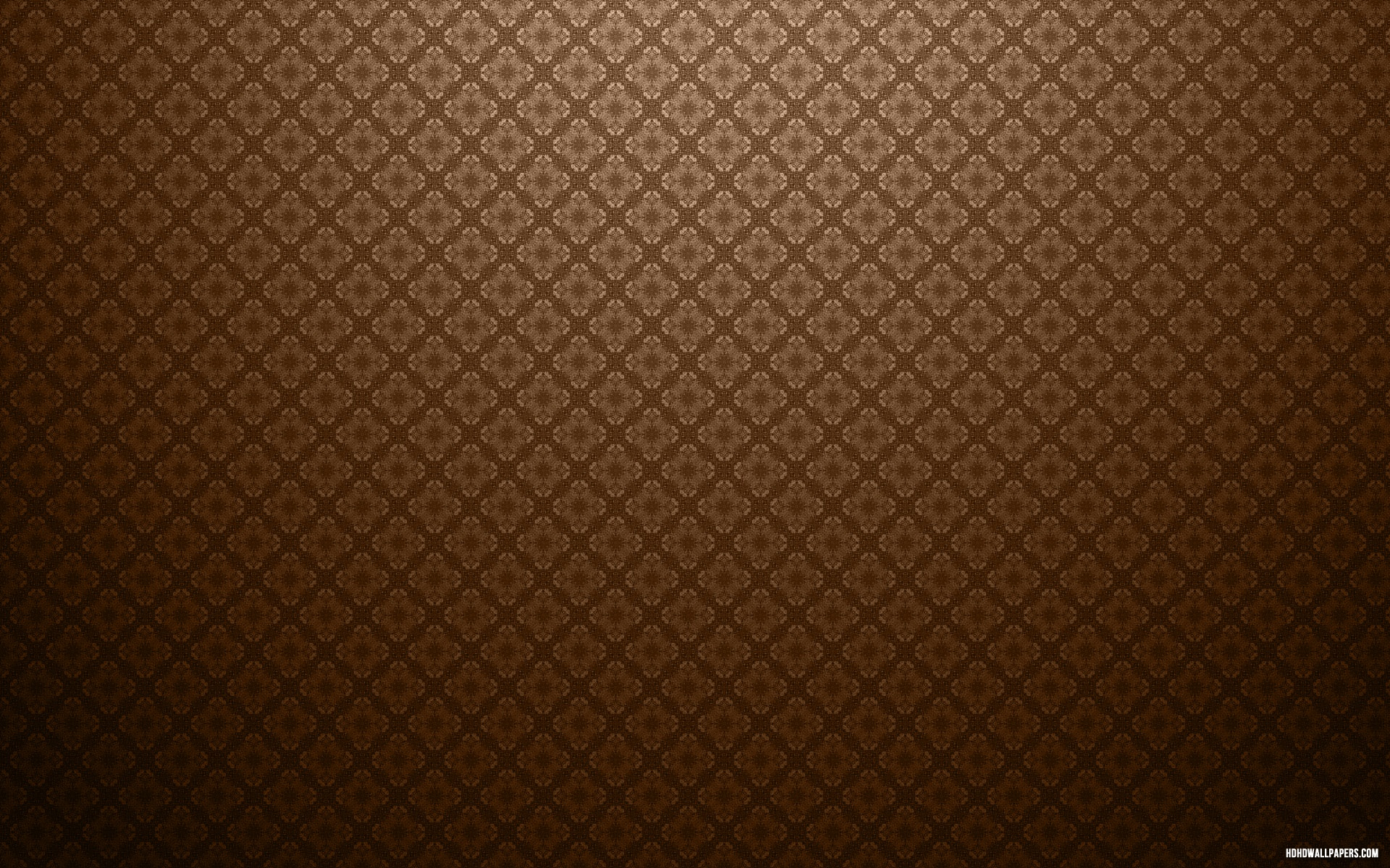 Brown Wallpaper Designs